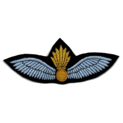 UVA Pilot Patch