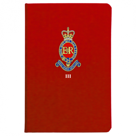 3 RHA Notebook