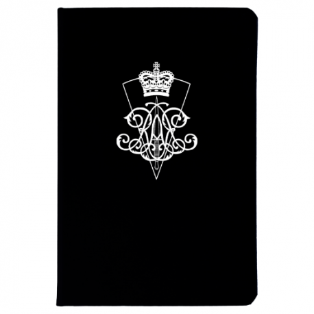 29th Commando Regiment RA Notebook