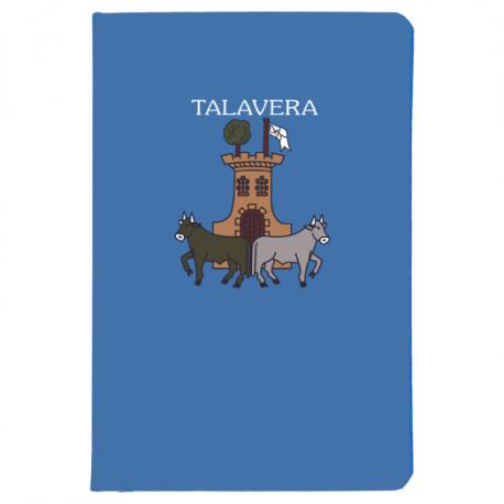 46 (Talavera) Battery Notebook