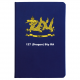 127 (Dragon) Battery Notebook