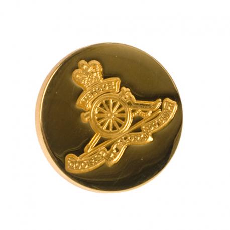 RA Blazer Buttons Engraved