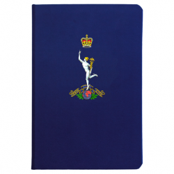 Royal Signals Notebook