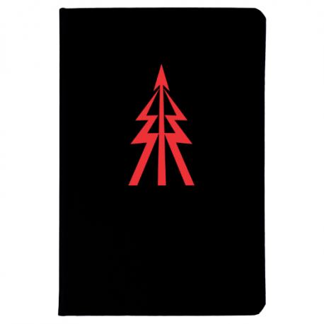 RECCE Tree Notebook