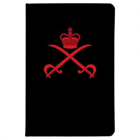 Army Physical Training Corps Notebook