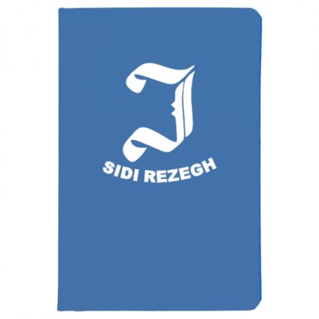 J (Sidi Rezegh) Battery Notebook
