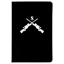 Snipper Notebook
