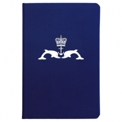 Submariner Notebook