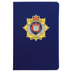 Royal Logistic Corps Notebook