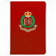 Royal Military Police Notebook