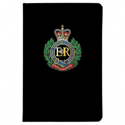 Royal Engineers Notebook