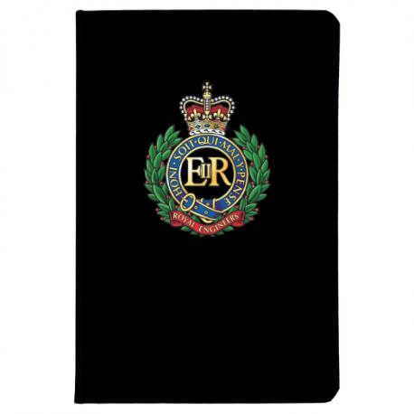 Royal Engineers Notebook
