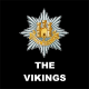 Royal Anglian Regiment Window Cling