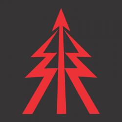 RECCE Tree Sticker