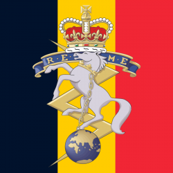 REME Window Cling