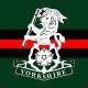 The Yorkshire Regiment Sticker