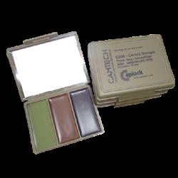 Camtech Camouflage Cream - Centre Europe