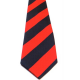 Adjutant General's Corps Tie