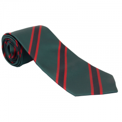 Rifles Regimental Tie