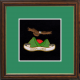 Hook Troop Framed Badge