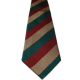 Mercian Regiment Tie