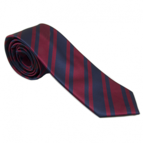 Royal Engineers Corp Tie