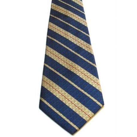 3rd RHA Silk Tie