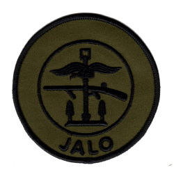 JALO Patch -  Joint Air Land Organisation
