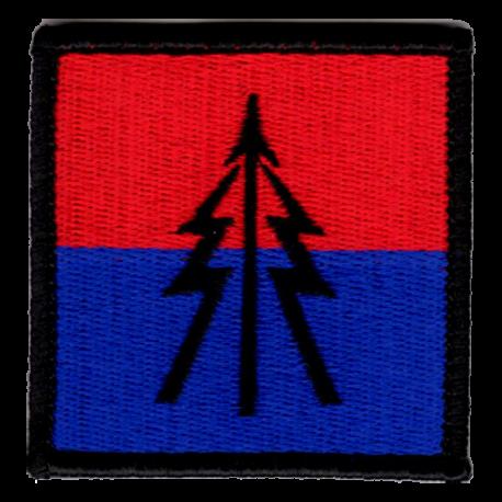 RECCE Royal Artillery TRF
