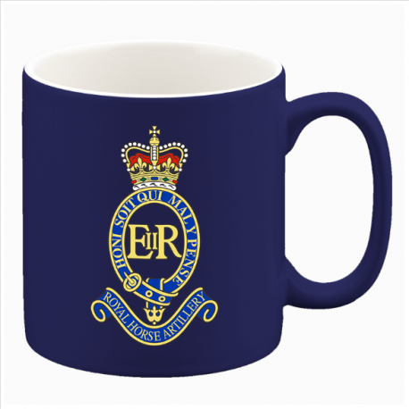 1 RHA Mug