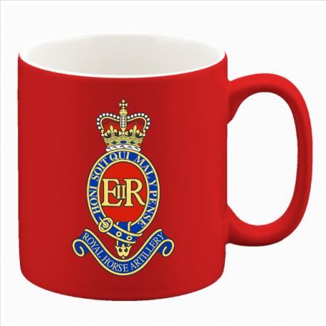 3 RHA Mug