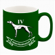 4 Military Intelligence Battalion Mug