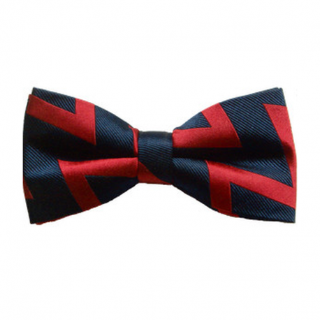 Royal Artillery Bow Tie