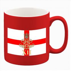 12 Regiment RA Mug