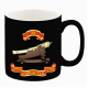 22 (Gibraltar 1779–83) Battery Mug