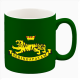 34 (Seringapatam) Battery Mug