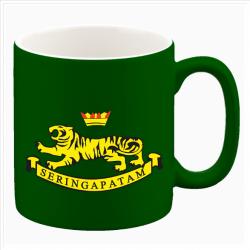 34 (Seringapatam) Battery Mug