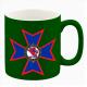 31 (Headquarters) Battery Mug