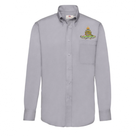 Artillery Long Sleeved Dress Shirt