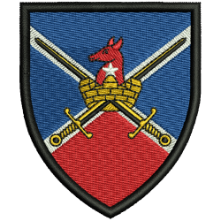 Aldershot Garrison Polo Shirt