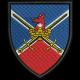 Aldershot Garrison Artillery Hoodie