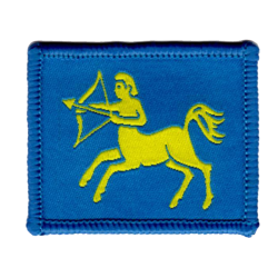 7 Air Defence Group Patch