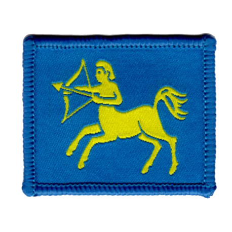 7th Air Defence Group Patch