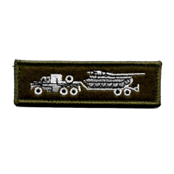 Tank Transporter Patch