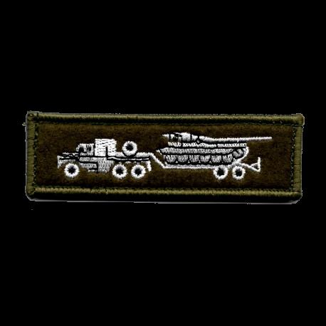 Tank Transporter Patch