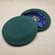 Silk Lined Commando Green Beret