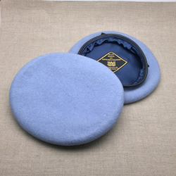 Silk Lined Army Air Corp Beret
