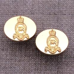 Royal Horse Artillery Cufflinks