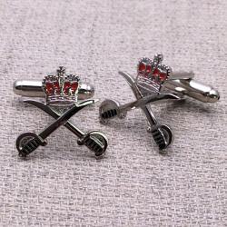 PTI Cuff Links
