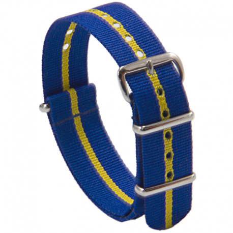 Royal Horse Artillery Watch Strap